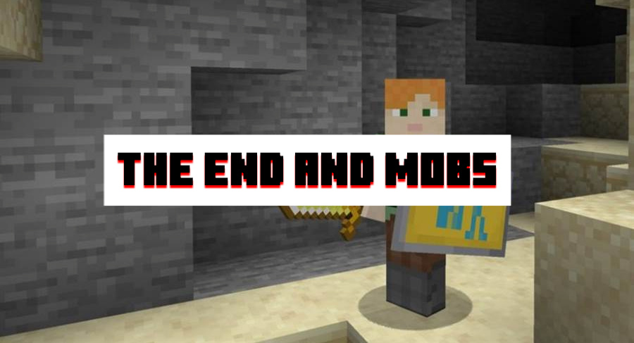 Features MCPE 0.18.0