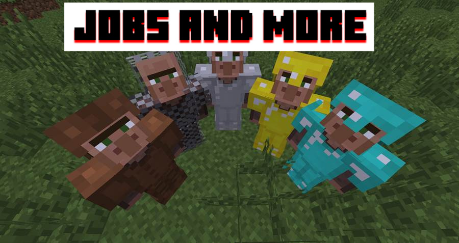 NCPs with jobs for MCPE